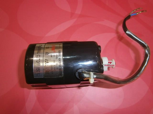 Motore macchine per cucire toyota fdm ns 70 cuciroma for Motori elettrici per macchine da cucire