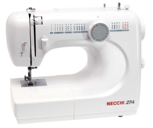 necchi 274 cuciroma macchine da cucire e accessori per