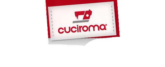 Cuciroma | Macchine da cucire e accessori per il ricamo