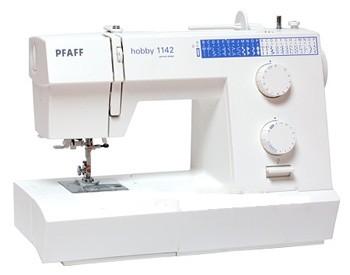 Pfaff Hobby 1142