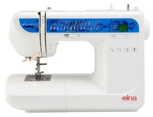 elna 520