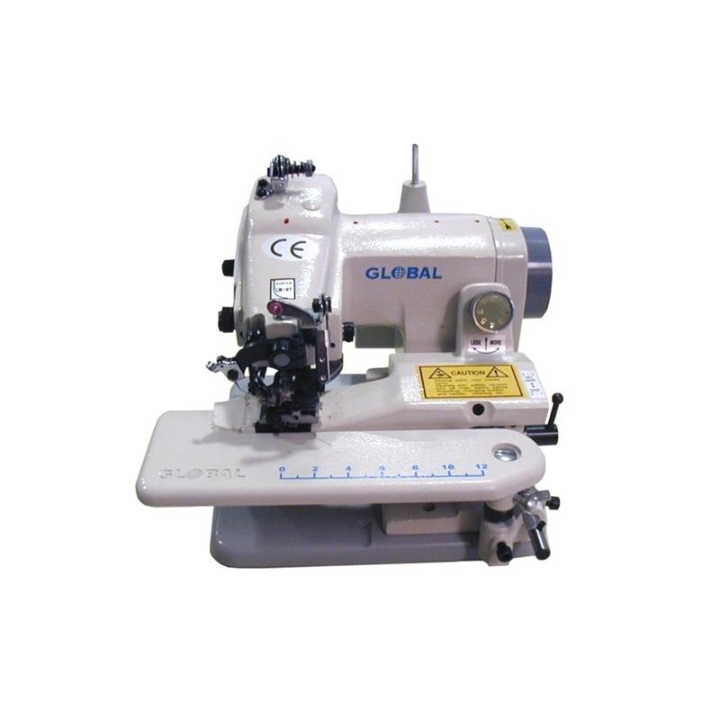 Sottopunto global bm 9210 cuciroma macchine da cucire for Macchine per cucire portatili