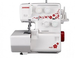 janome 990d