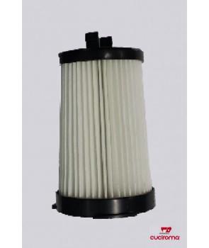 Filtro hepa scopa elettrica necchi cuciroma macchine for Ricambi scopa elettrica vileda