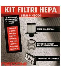 kit filtri hepa
