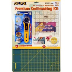 kit quilting