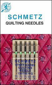 Aghi quilting schmetz