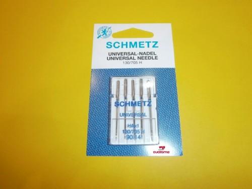 Aghi Schmetz 130/705H n.90/14