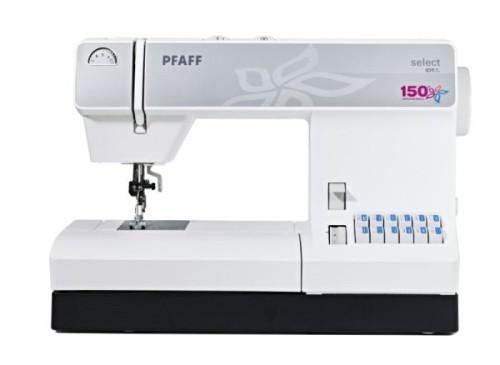 Pfaff Select 150