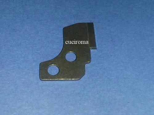 Coltello inferiore per Elna 664, 664 Pro