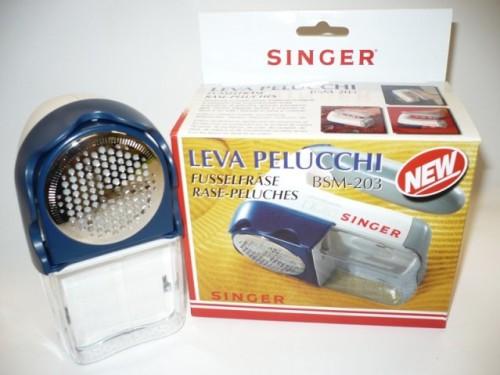 Levapelucchi Singer BSM-203