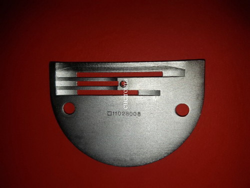 Placca Ago originale Juki cod.B1109012108