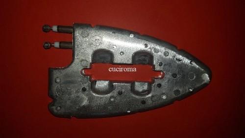 Resistenza caldaia e ferro Comel Unica e Compacta