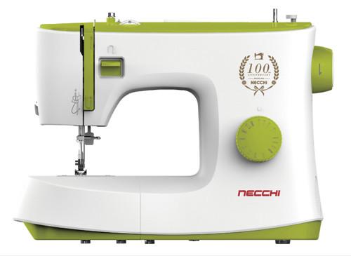 Necchi K408A + Kit di Cucito in Omaggio